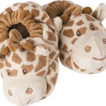 Giraffe slippers